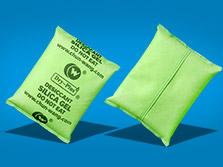 无纺布硅胶干燥剂
